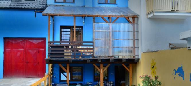 Rekreační domek Sluníčko Klobouky u Brna