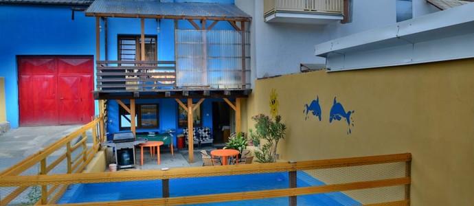 Rekreační domek Sluníčko Klobouky u Brna 1142733841