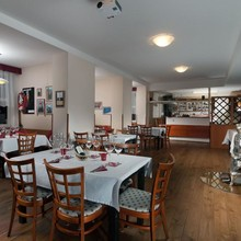 Hotel Domovina Špindlerův Mlýn 1113675574