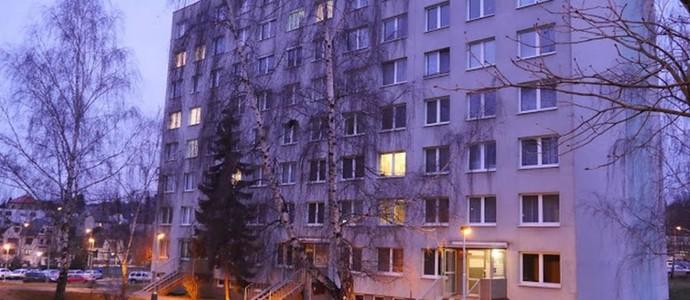AK Apartman Praha 6 Praha