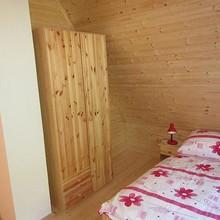 Rekreační dům Brdy Pod Svatou Annou Ohrazenice 1136868139