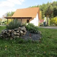 Rekreační dům Brdy Pod Svatou Annou Ohrazenice