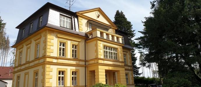 Penzion Waldsteinovo Zátiší Svatoslav 1142734591