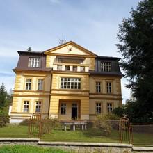 Penzion Waldsteinovo Zátiší Svatoslav
