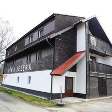 Apartmány U Jezera Nová Pec