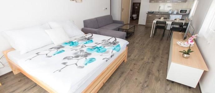 Apartmány U Lipna Nová Pec 1123797398