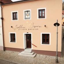 GOLDEN CROWN - Český Krumlov