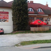 Penzión HEVIL Hlučín