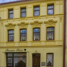 Penzion Růže - Benešov nad Ploučnicí