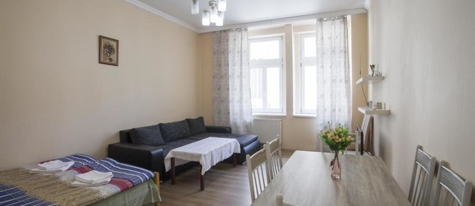 Downtown Apartments Praha 1114497780