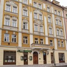 Downtown Apartments Praha