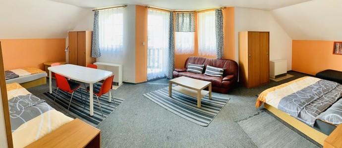 Apartmány na Horce Zámostí-Blata 1148205887