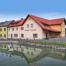 Penzion U Sazamů - Pocinovice