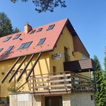 Penzion na Lůkách Horní Bečva 1127440499