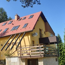 Penzion na Lůkách - Horní Bečva