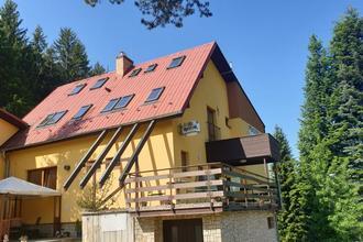 Penzion na Lůkách Horní Bečva 1114291222