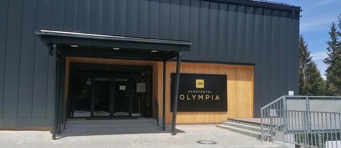 Sporthotel Olympia Stachy 1123605200