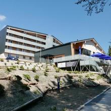 Sporthotel Olympia Stachy