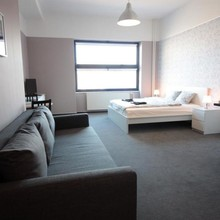 Downtown apartments Plzeň 1136640575