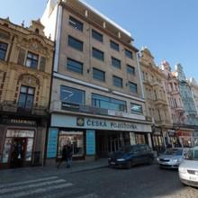 Downtown apartments Plzeň
