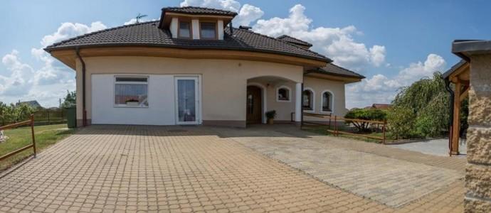 Ubytování u Smolíků Třeboň 1114352610