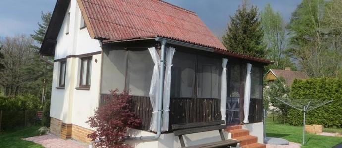 Chata U Smolíků Hrachoviště