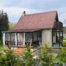 Chata U Smolíků - Hrachoviště