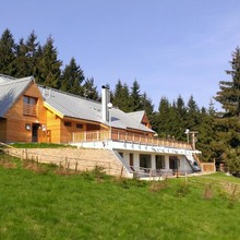 Masarykova chata na Beskydě Bílá 1123933526