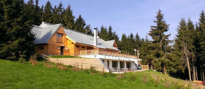 Masarykova chata na Beskydě Bílá 1136640875
