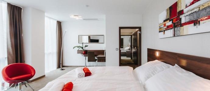 Pierre hotel & Restaurant Pardubice 1117820430