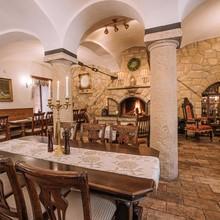 Hotel Svatojánský Dvůr Praha 1125039789