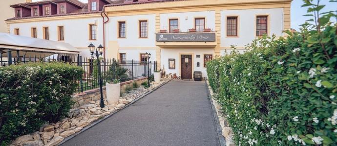 Hotel Svatojánský Dvůr Praha