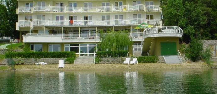 Hotel Zátoka Senec 1136641611