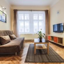Accommodation Smečky 14 Praha