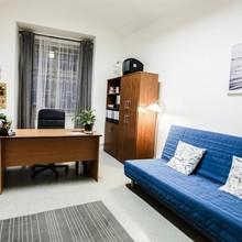 Accommodation Smečky 14 Praha 1128235273