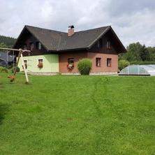 Apartmány Chaloupka - Tanvald