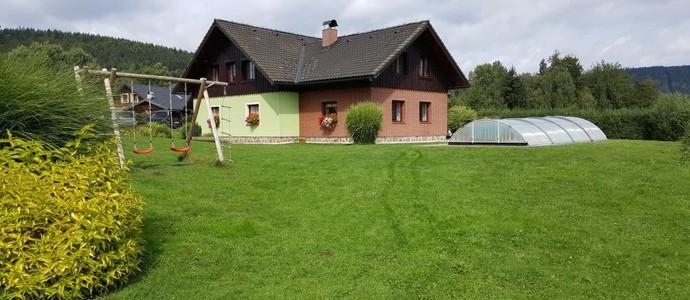 Apartmány Chaloupka Tanvald 1114683710