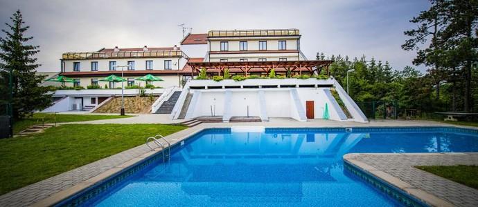 Resort Vyhlídka Šlovice Hřebečníky 1120012352