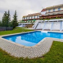 Resort Vyhlídka Šlovice Hřebečníky 1126479033