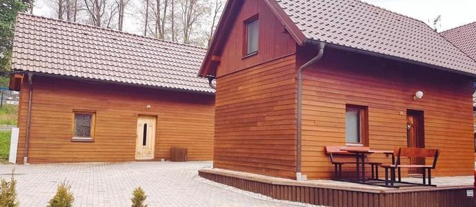 Chaty pod Pradědem Dolní Moravice 1118414126