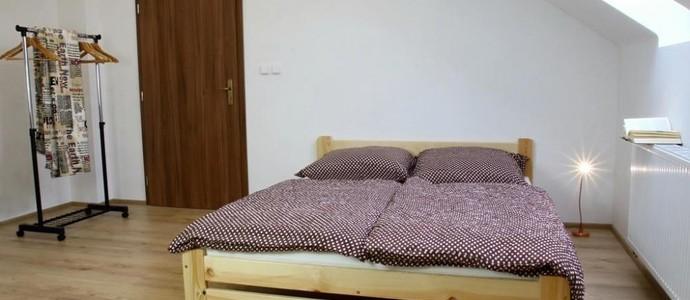 Apartmány za sakurou Hodonín 1114788496