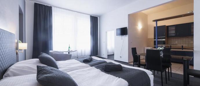 Apartmány Homér Plzeň 1136643195
