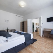 Apartmány Homér Plzeň