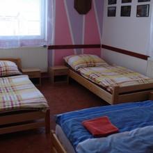 Apartmán U Mlčochů Linhartice 1137093669