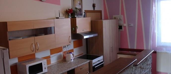 Apartmán U Mlčochů Linhartice 1115336180