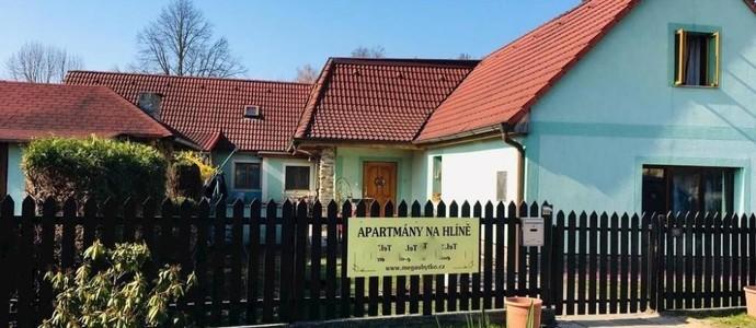 Apartmány Nová Hlína Třeboň