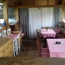 Apartmány Nová Hlína Třeboň 1117169300