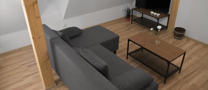 Apartmány ve Dvoře Herálec 1115694780