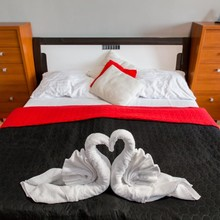 Red Apartment Brno 1115333210