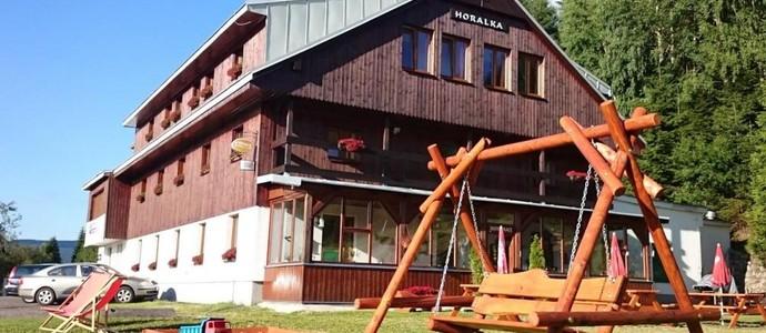 Pension Horalka Špindlerův Mlýn 1120067686